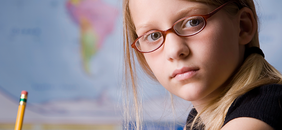 Eye Care for Children »